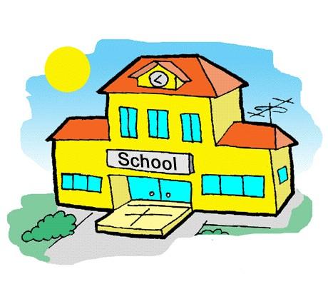 Clip art schools; Schools.clipart clipartall.com ...