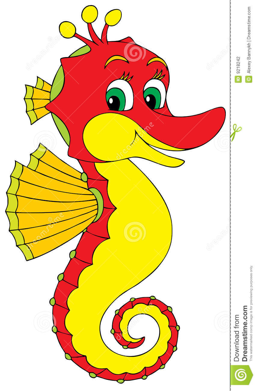 Clip Art Sea Horse Images Pictures Becuo-Clip Art Sea Horse Images Pictures Becuo-0