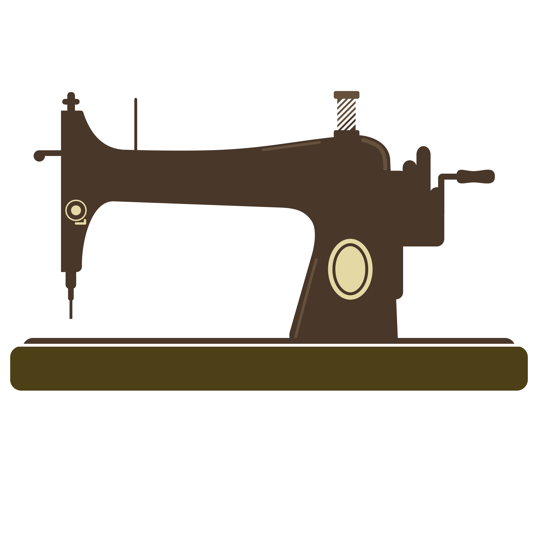 Clip art sewing machine; Sewing Machine Clip Art - clipartall ...