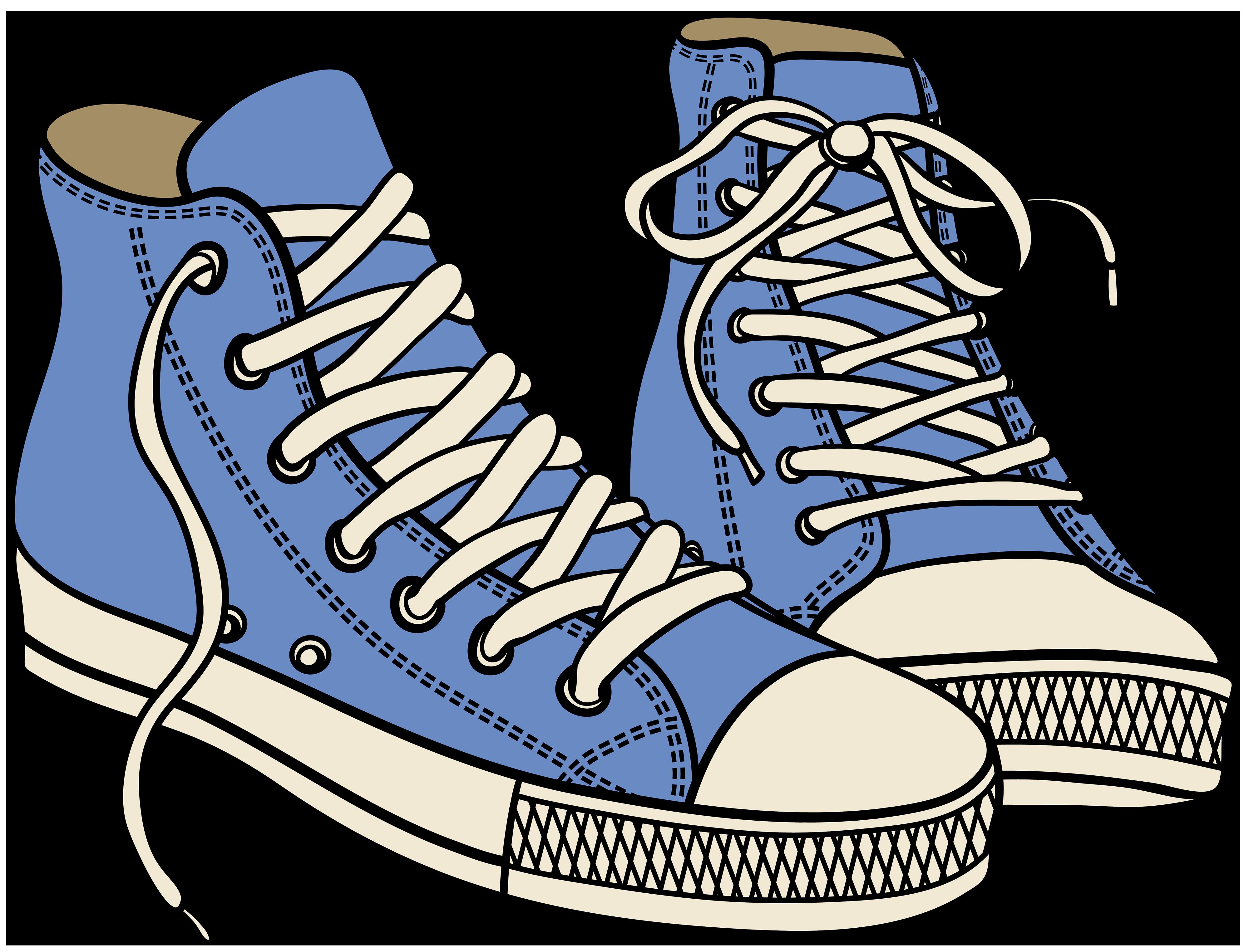 Clip Art Shoes u0026amp; Clip Art Shoes -Clip Art Shoes u0026amp; Clip Art Shoes Clip Art Images - ClipartALL clipartall.com-6