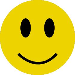 Clip Art Smiley Face Microsoft