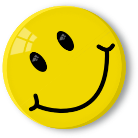 Clip art smiley faces for behavior chart free