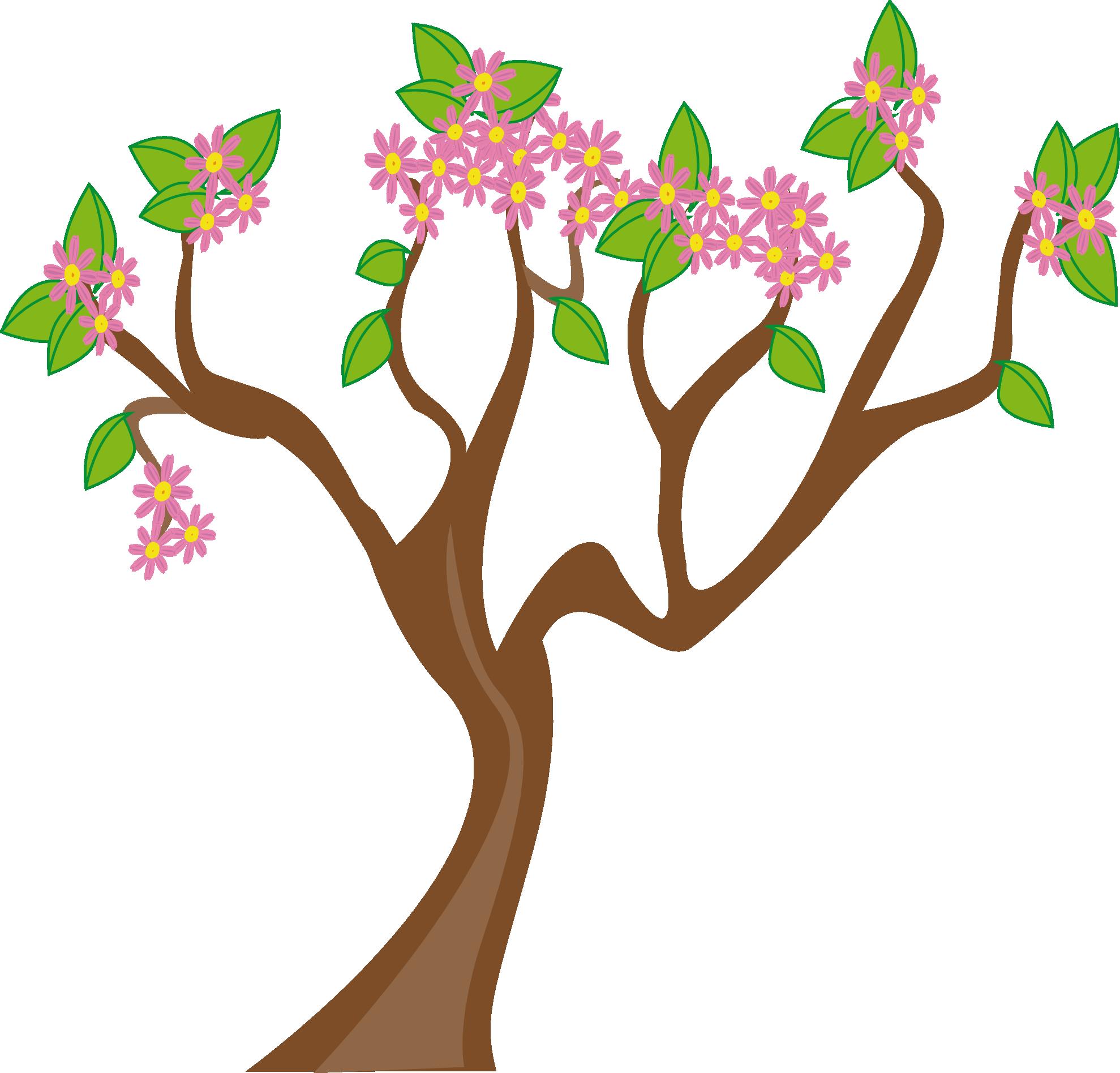 Clip Art Spring