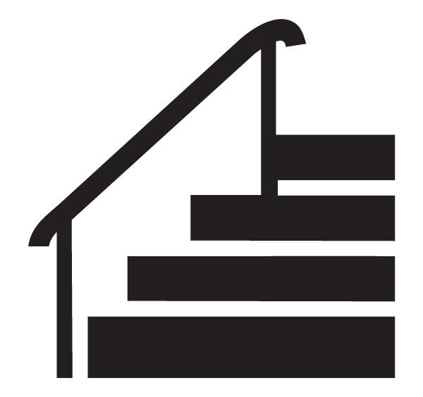 Clip Art Stairs - Getbellhop
