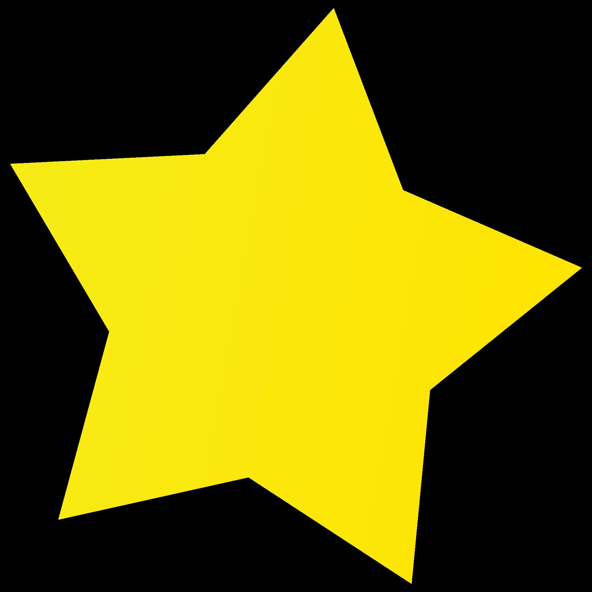 Clip Art Star Png ClipArt Best ?