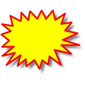 Clip Art Starburst Clipart Free Clipart -Clip art starburst clipart free clipart image image-3