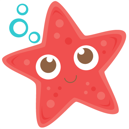 Clip Art. Starfish Clipart. Stonetire Free Clip Art Images