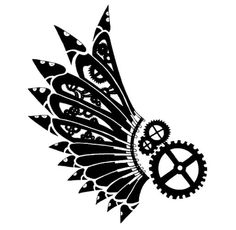 Clip Art Steampunk-Clip Art Steampunk-2