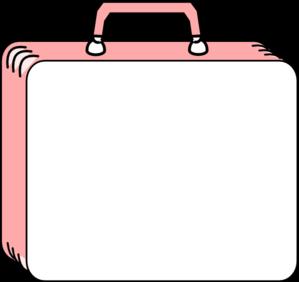 Clip Art Suitcase Clipart clipart suitcase outline clipartall nix8amz5t png