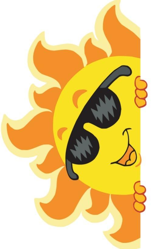 Clip Art Summer Fun With You-Clip Art Summer Fun with You-3