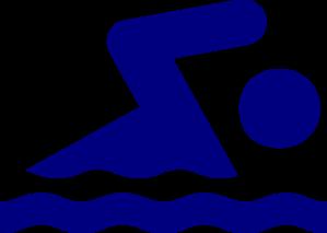 Clip art swimmer - ClipartFest