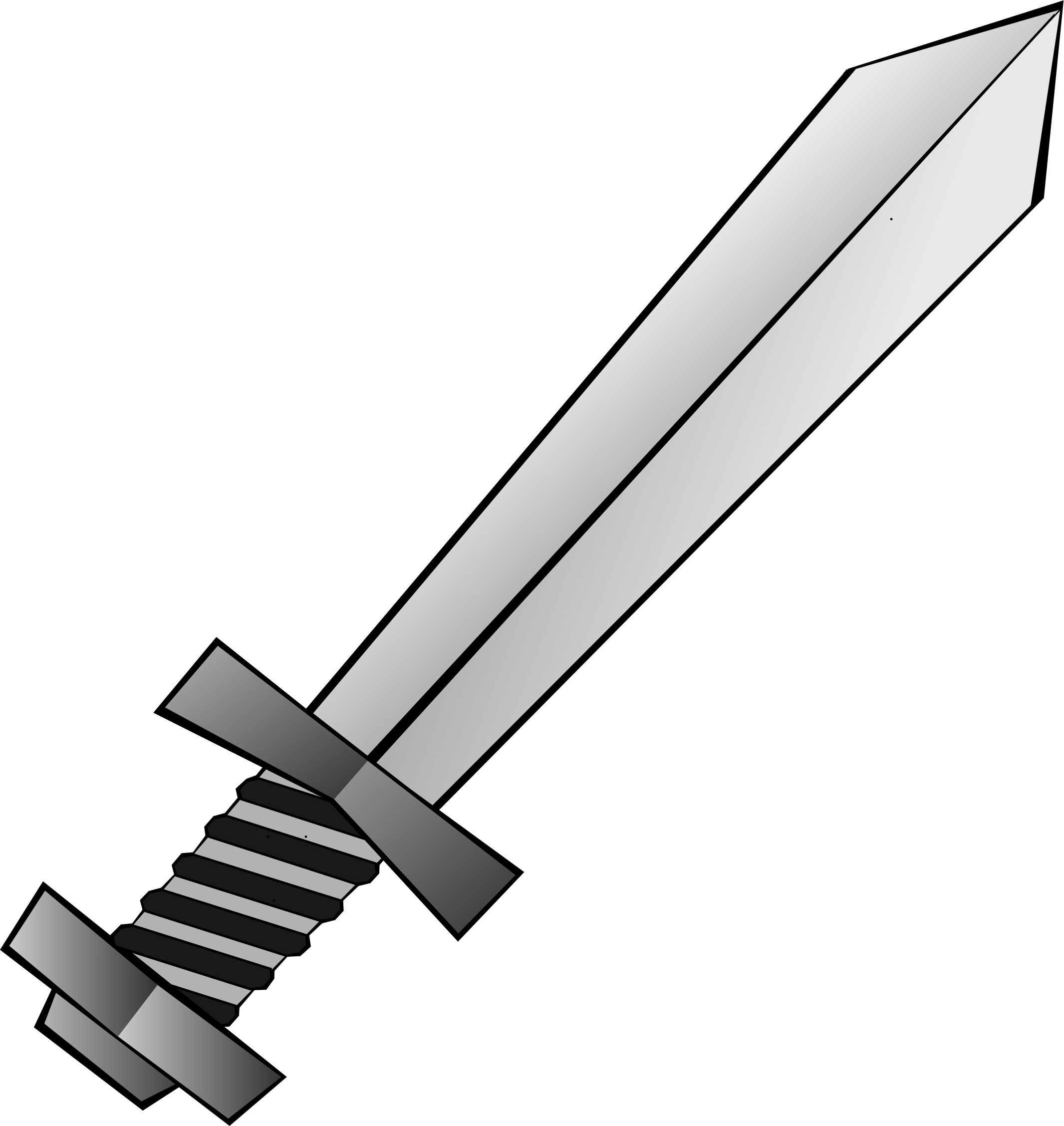 Clip art sword - ClipartFest