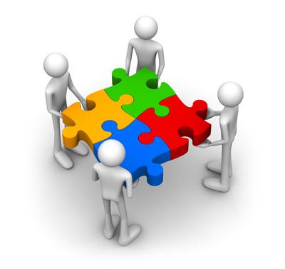 ... Clip Art Teamwork u0026middot; Teamwork4