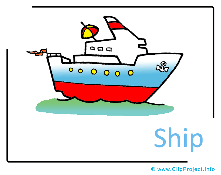Clip Art Title Cruise Ship Clipart Picture Free Transportation