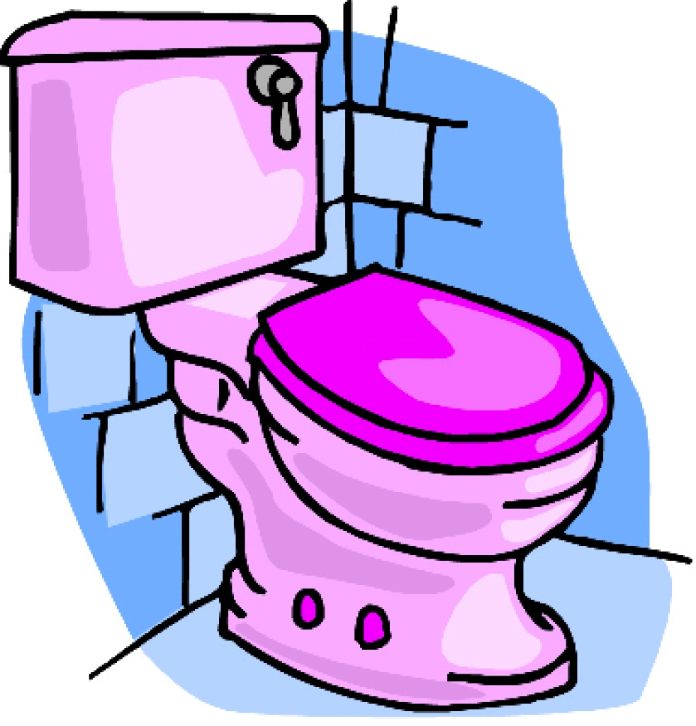 clip art toilet clipartscoMost .