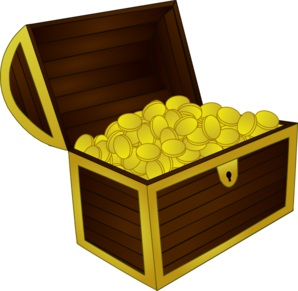 Clip Art Treasure Clipart treasure box clip art clipartall cartoon chest clipart