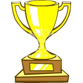 Clip art trophy tumundografico