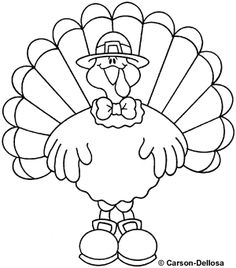 Clip Art Turkey Clipart Black And White -Clip Art Turkey Clipart Black And White happy thanksgiving turkey clipart black and white panda snowjet-14
