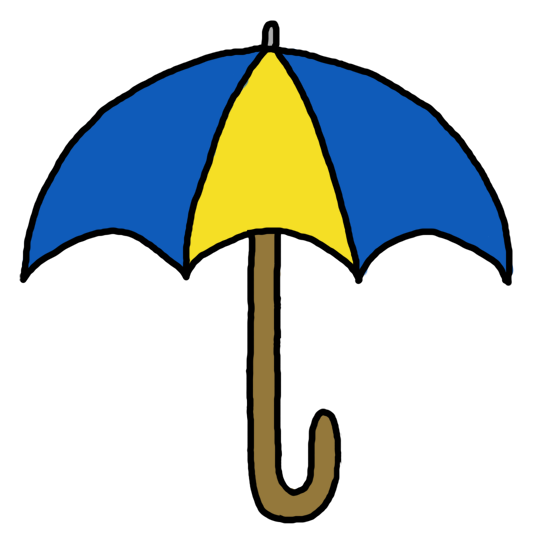Clip Art Umbrella