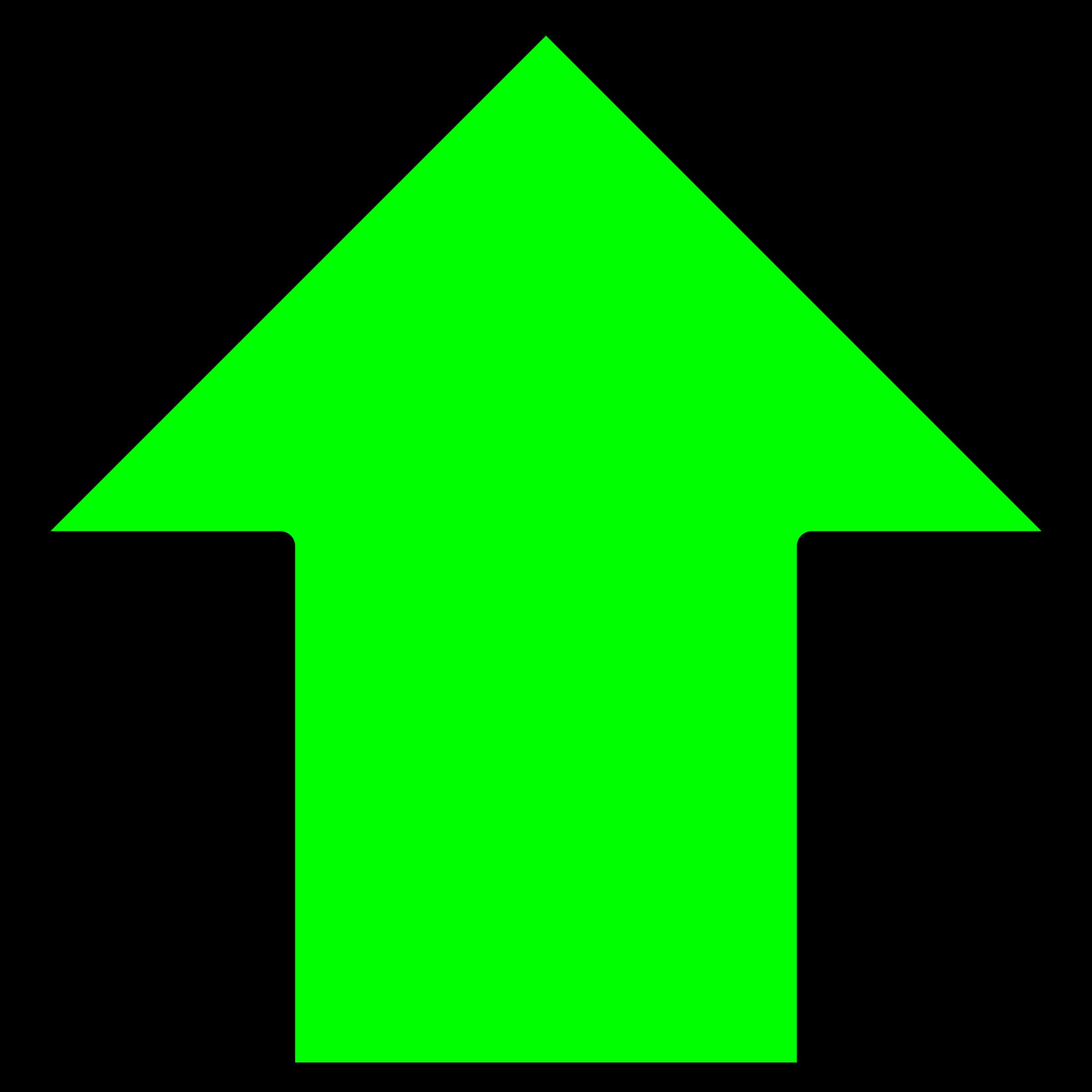 Clip Art Up Arrow. 2016/04/02 Up Arrow u0026middot; Big Image Png