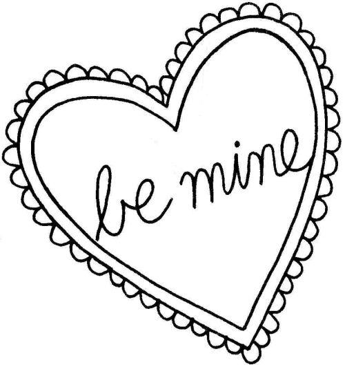 Clip Art Valentine Clip Art Black And White valentine heart clipart black and white clipartsgram com