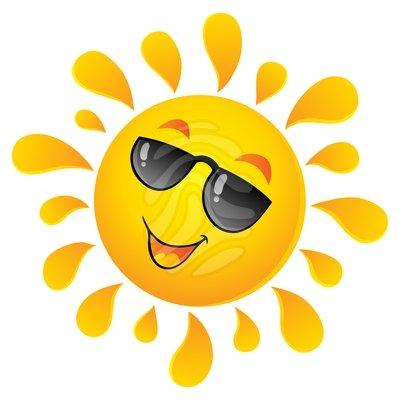 Clip Art Very Sunny Clipart-Clip Art Very Sunny Clipart-0