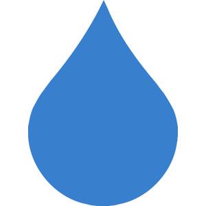 Clip Art Water Drop Clipart water droplet clip art clipartall drop art
