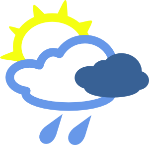 Clip Art Weather-Clip Art Weather-1