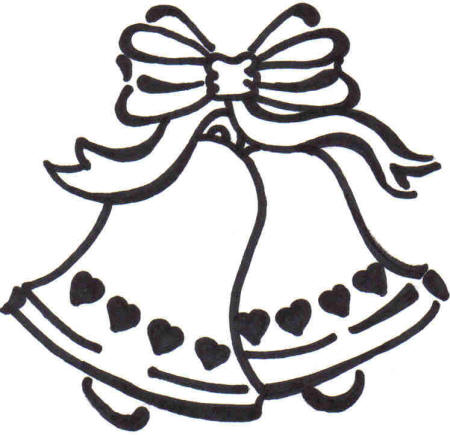 Clip Art Wedding Bells Clipart wedding bells free download clip art on bell clipart weekend events