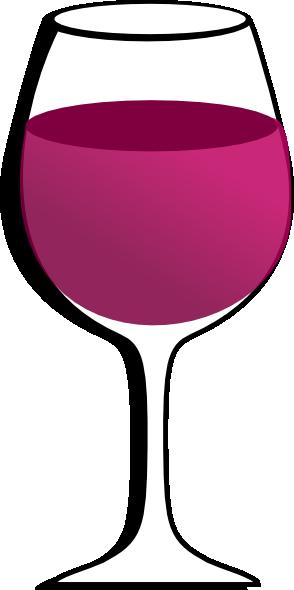 Clip Art Wine