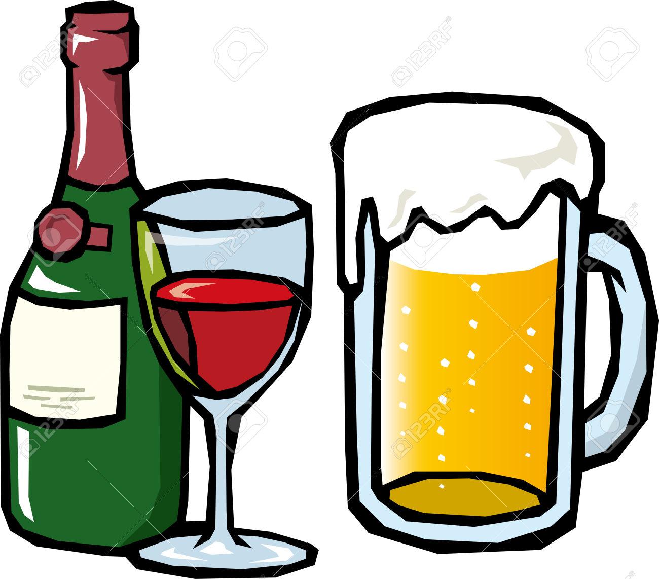 Clip Art Wine - clipartall-Clip Art Wine - clipartall-8