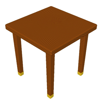 Clip Art Wood Table Clipart