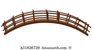 ... Clip Art Wooden Bridge u2013 Clipart Free Download ...