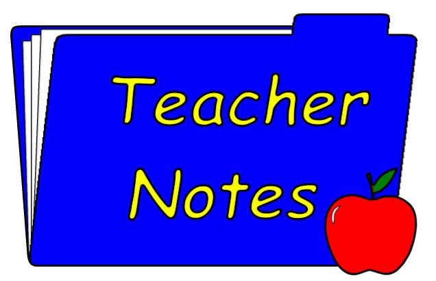 School Clipart For Teachers