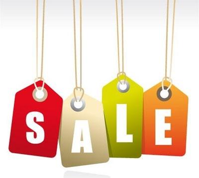 Clip art yard sale image 2