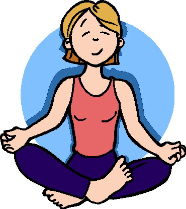 Clip Art Yoga Clip Art
