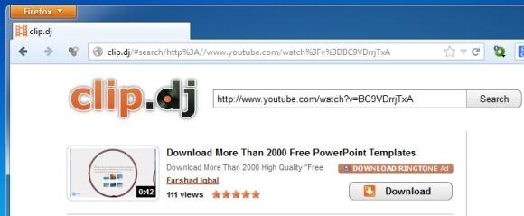 Clip.dj - Clip Dj Free Download