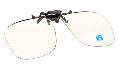 Clip-on Magnifying Glasses-Clip-on Magnifying Glasses-9