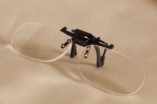 Clip On Magnifying Reading Glasses-Clip on magnifying reading glasses-10