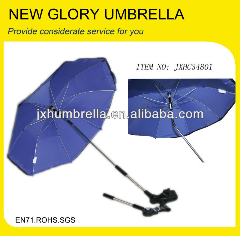 Clip On Umbrella, Clip On Umb - Clip On Umbrella