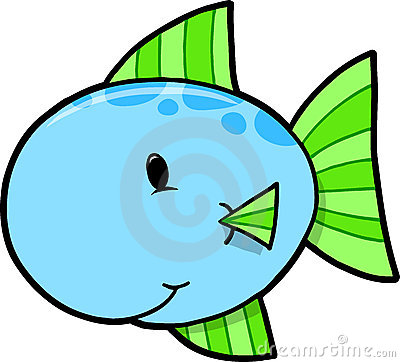 Clipart Cute Fish-clipart cute fish-1