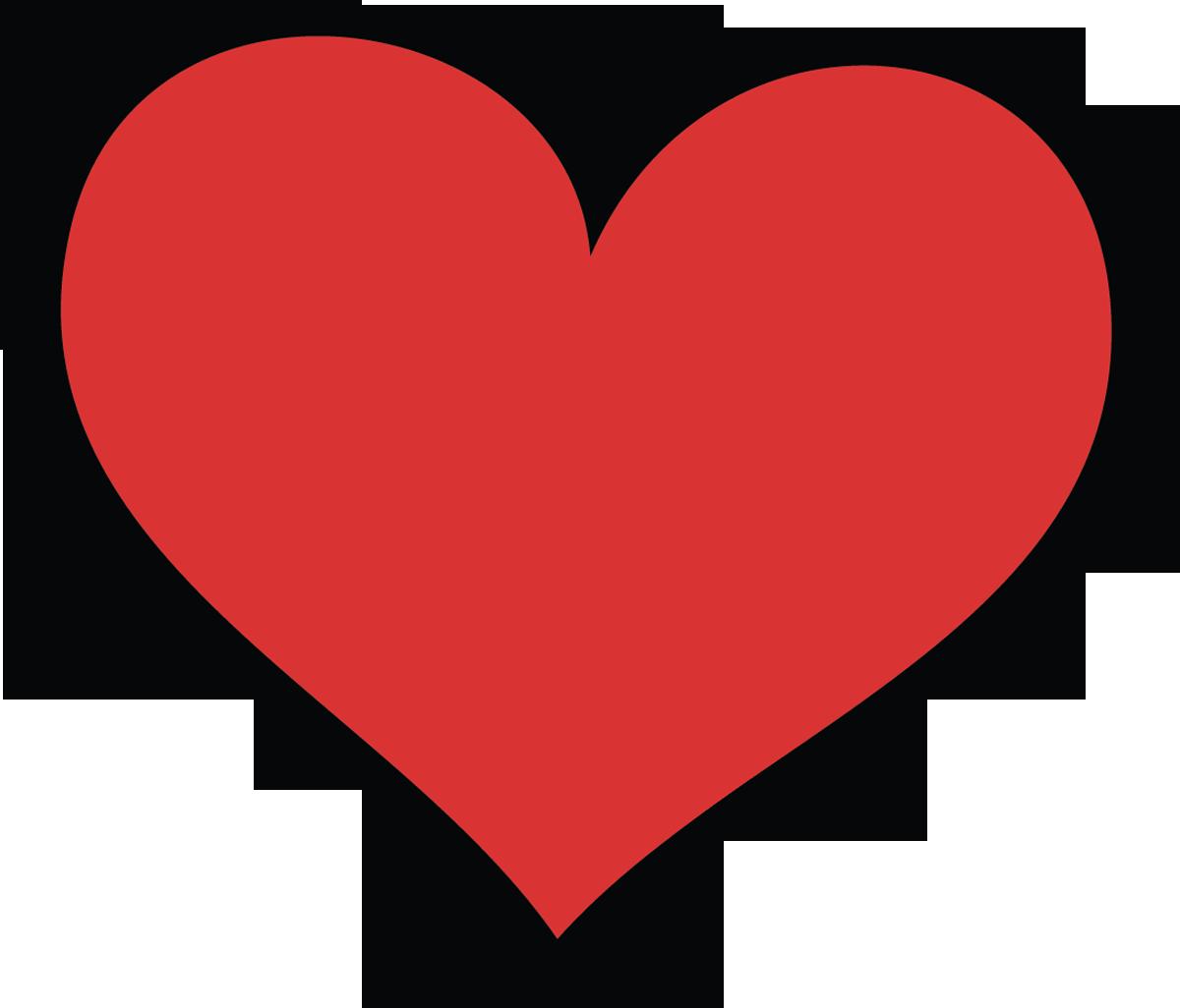 clipart love heart-clipart love heart-1