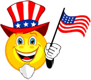 Clipart 4th Of July - Clipart library