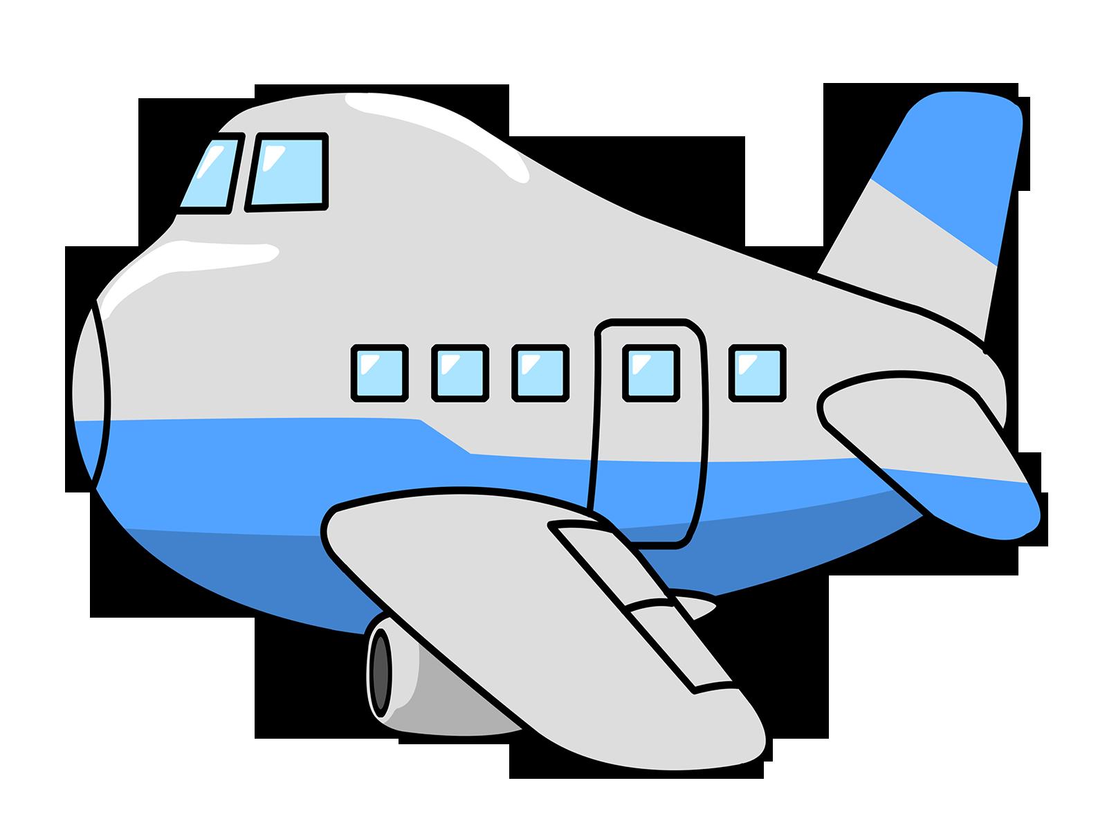 Clipart Airplane-clipart airplane-8