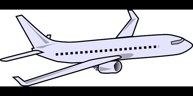 Clipart Airplane-clipart airplane-12