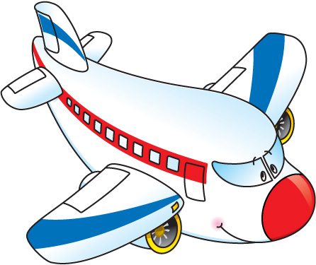 Clipart airplane pictures - ClipartFox