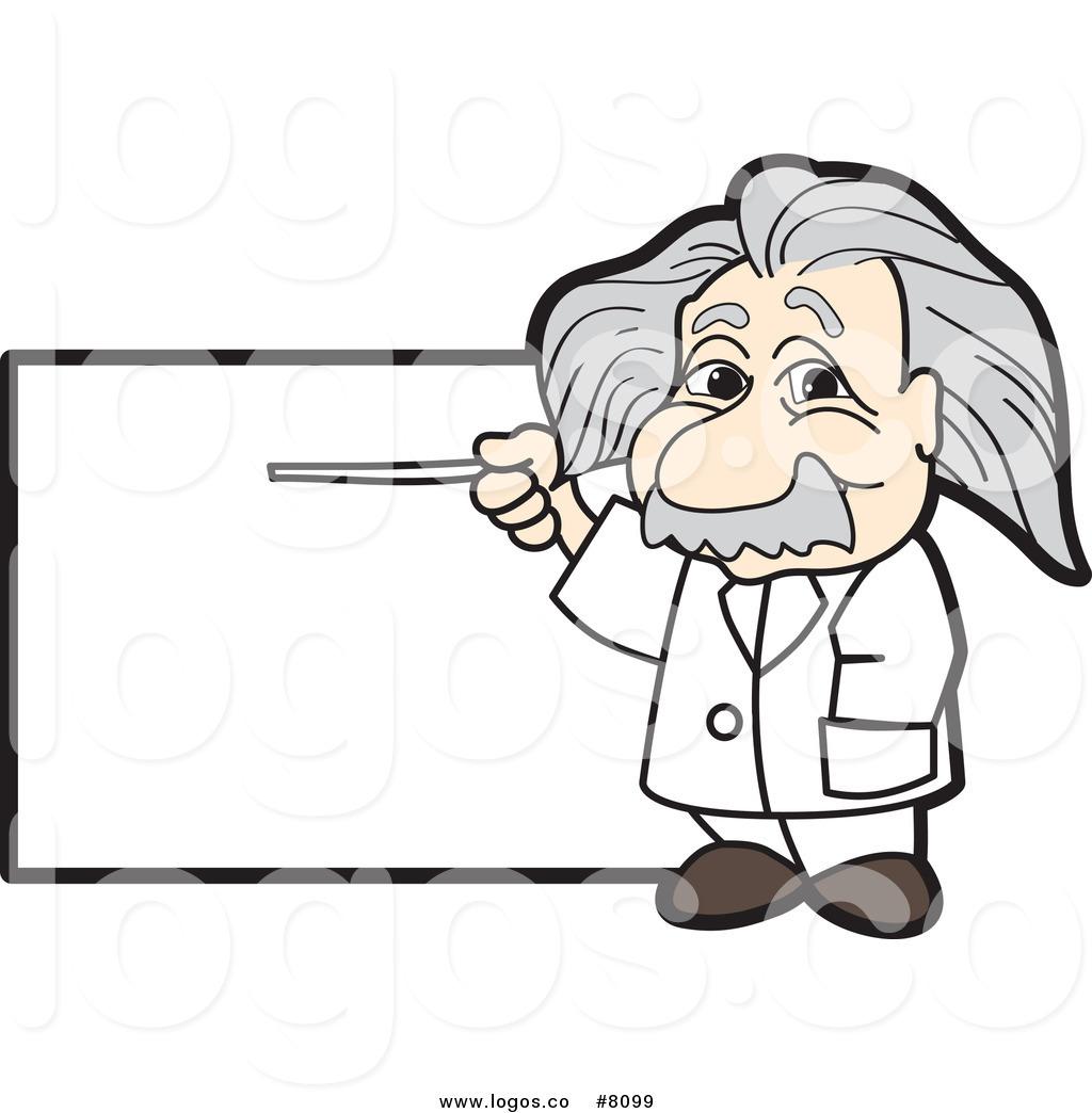Clipart Albert Einstein .-Clipart albert einstein .-6