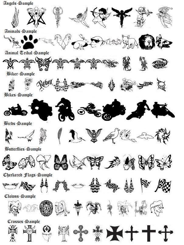Clipart u0026amp; Fonts Clip-Art