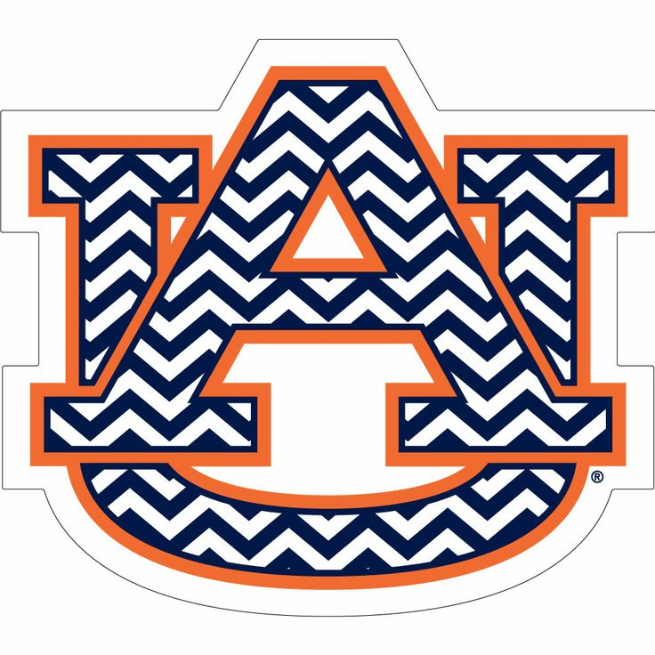 Clipart. Auburn Logo .