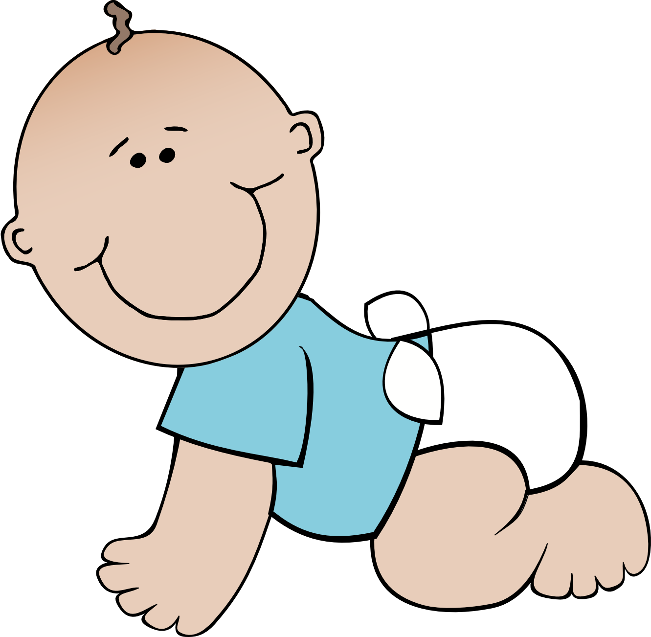 Clipart Baby-Clipart Baby-8